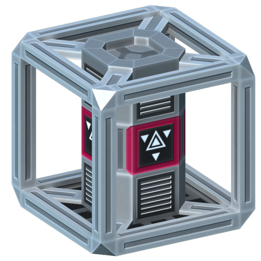 Deuterium Crate