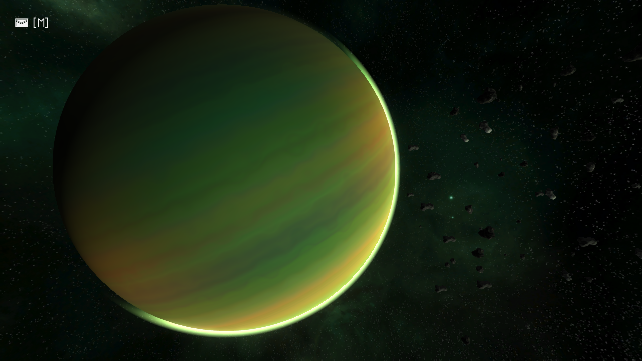 types of giant planet - photo #4